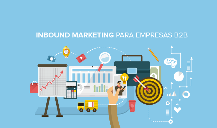 Inbound Marketing para empresas B2B