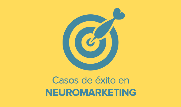 3 casos de éxito en Neuromarketing