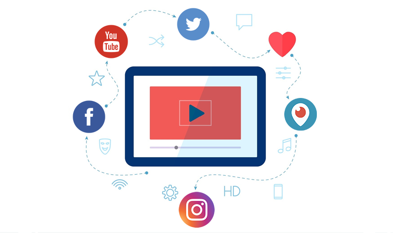 Mejora tu estrategia de Social Media con Video Marketing